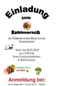 kohlmarsch2018
